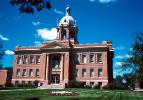Traill_Courthouse.jpg Image