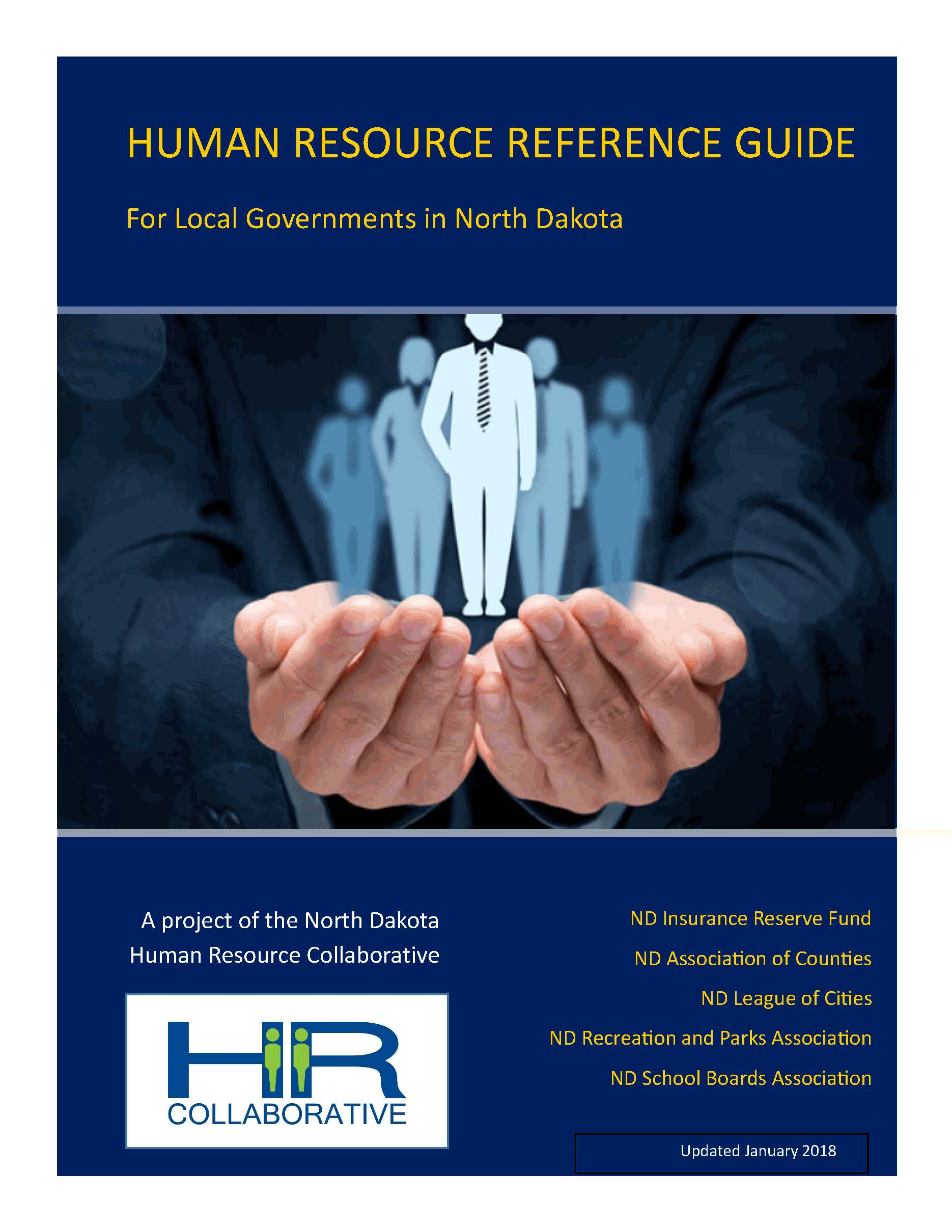 HR Reference Guide